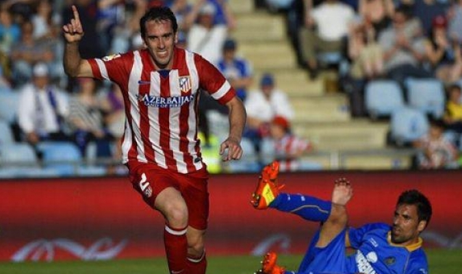 #UEL Godín y la maldición que persigue al Getafe https://t.co/OS2ZmApw0v https://t.co/Say94ZZqkg