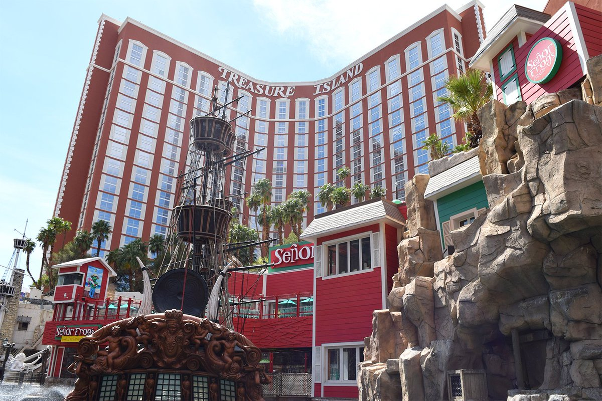 Treasure Island On Twitter What Do You Think Of When You Hear Buy One Get One Free We Think Of Escaping Your Norm And Getting To Vegas Asap Book Our Bogo Deal