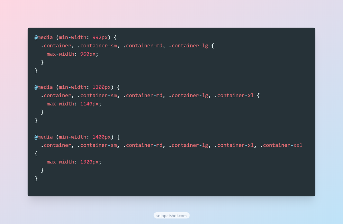 Snippet Shot – A free web-based tool that generates screenshots from you code snippets https://t.co/GYssdJtVMm https://t.co/wiedu0EDEB
