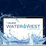 Image for the Tweet beginning: @CSUSystem #Water in the West