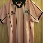 Image for the Tweet beginning: Palermo 96/97 - not sure