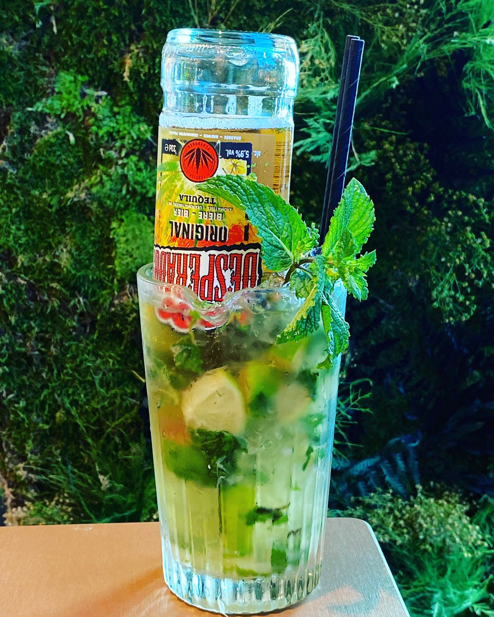 Mojito Time !  @All @Accor @ibisStyles_FR @ibisHotels_FR  #IbisHotel #IbisStyles #IbisFamily #OpenYourMind #AccorHotels #All #Paris & #Paris13 #Le13QueJaime #HotelLife #hotel #LifeStyle #accor #heartist #mojito #cocktailpic.twitter.com/rYRWkmF9aP