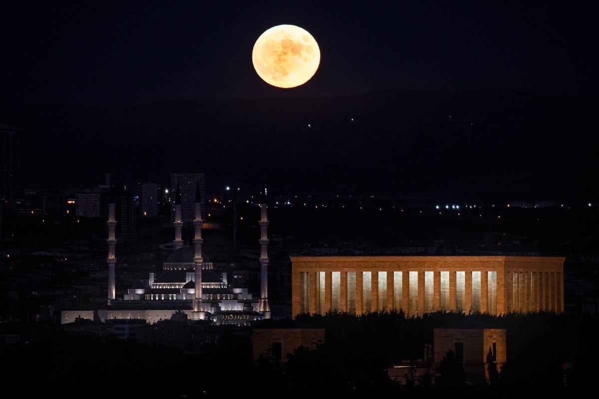 Ankara / Anıtkabir 📍🇹🇷