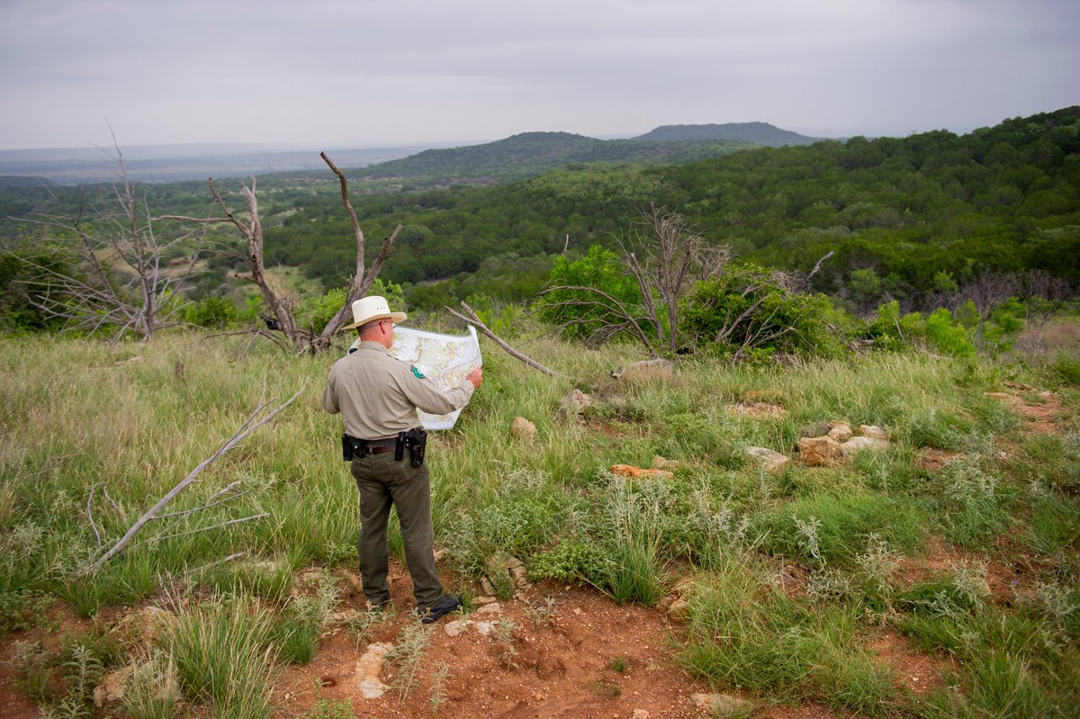 The bipartisan #GreatAmericanOutdoorsAct passed today, landmark legislation to provide funding for public lands. #Texas could receive approx $20 million for development of state and local parks, creating jobs around the state.