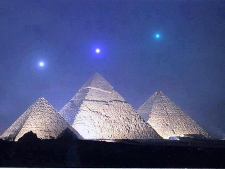 #GASC #Egypt #Wheat #MENA #Commodities   Fresh out with another #Wheat tender per September 11-20 a/o September 21-30  Payment: L/C + 180 Days   So soon after the last major purchase ?! 🤔  NB 👇:  The pyramids built by Aliens according to @elonmusk https://t.co/2iTx7laJjg