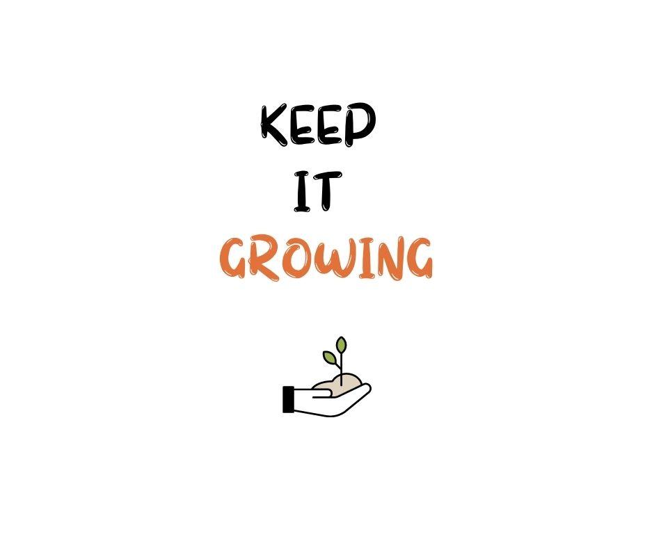 KeepItGrowing photo