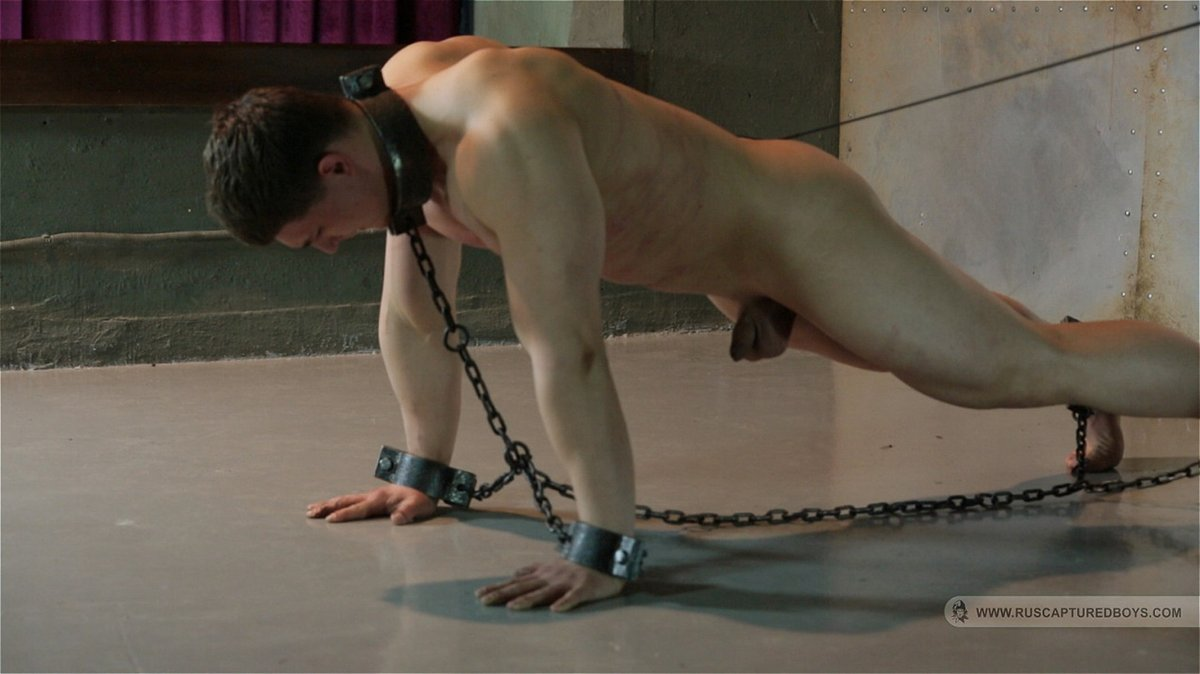 Free Gay, Male Slave Pictures