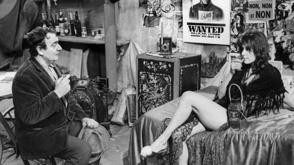 "Stéphane Bergès on Twitter: ""La Fiancée du pirate, un film français réalisé  par Nelly Kaplan et sorti en 1969. @sjmay92 @Orange_Cinema @AlbertGalera  @TicoRomao @dwinle @JuanFerrerVila @ClassicFilm2 @WorldCinemania  @DannyDrinksWine @manuthebest58… https ..."