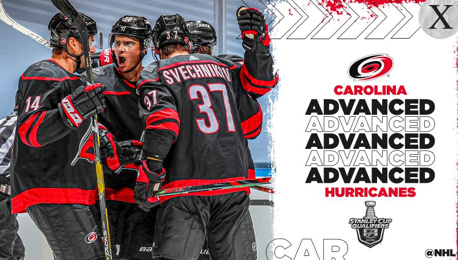 @NHL's photo on carolina