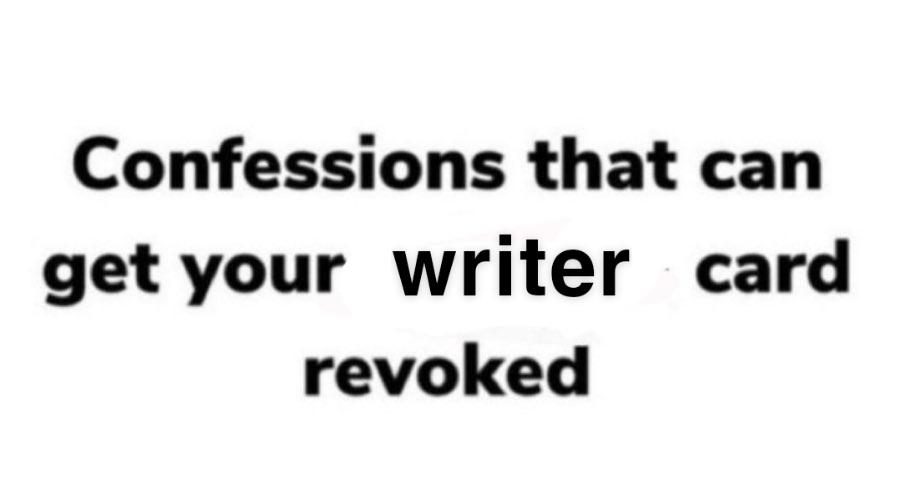 I litter my prose with emdashes.