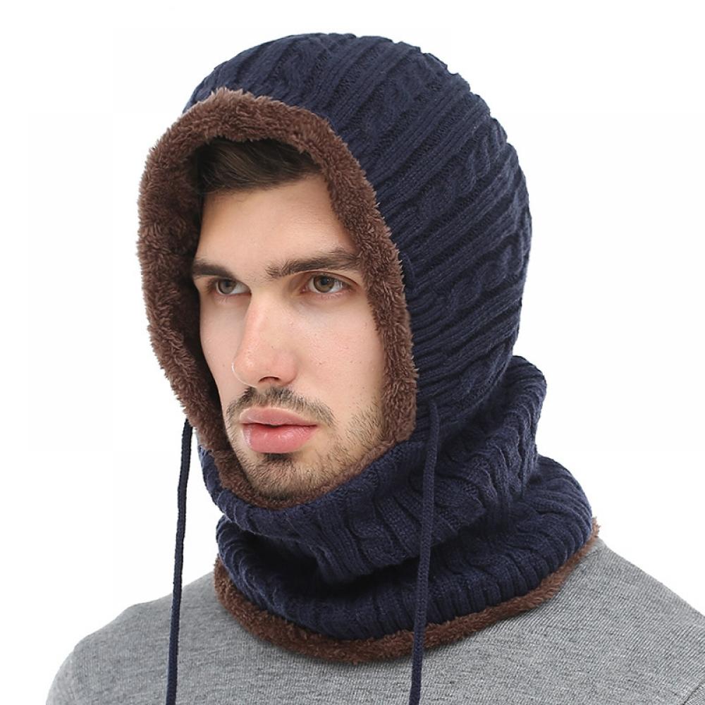 #followback #smile #bestoftheday #amazing #selfie #happy #look Men's Winter Knitted Hat & Scarf https://t.co/4i2MRmuePI