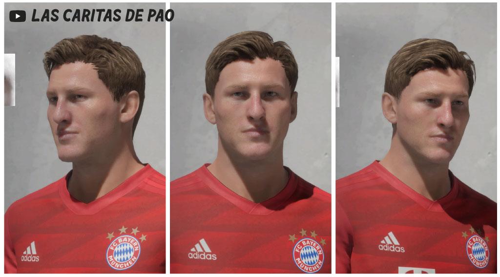 Bastian Schweinsteiger para CLUBES PRO #FIFA20 #clubes #proclubs #PS4share #CareerModeChallenge #careerMode #CopaLibertadores #BayernMunich   PARAMETROS EN EL CANAL 👇🏼👇🏼👇🏼  https://t.co/3cSNmqbzb3 https://t.co/3cSNmqbzb3 https://t.co/3cSNmqbzb3 https://t.co/gE0gKxOV8Y