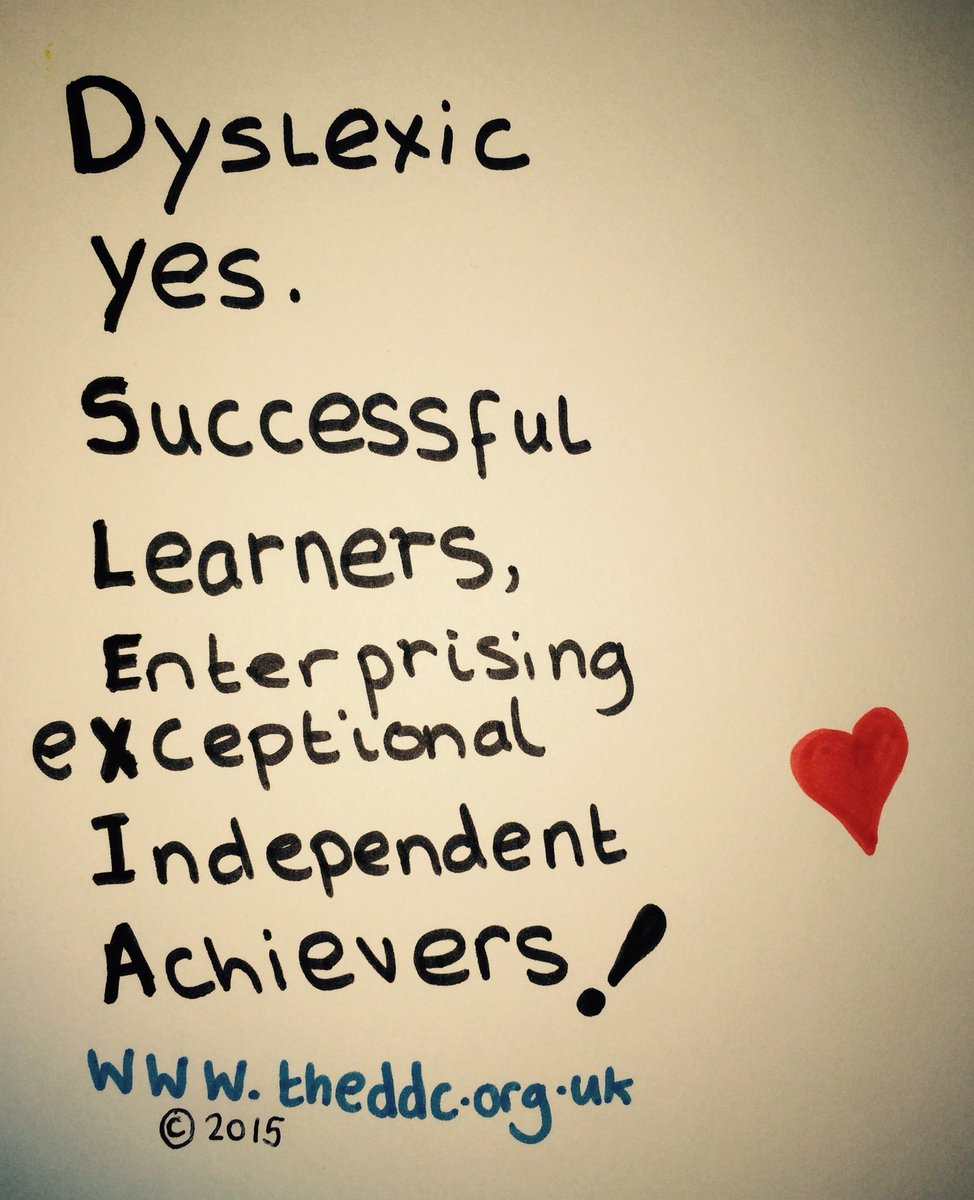 Go for it! If you want inspiration check out @dyslexia_resear researcher, senco & author, I am honoured to proofread for Neil, plus ther is also the amazing @LindysCakes writes her own books, and the fab @DekkoComics we are all dyslexic! #PositivelyDyslexicpic.twitter.com/hWEEjrUct8