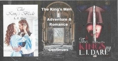 @LJDare1 The King's Spy-   https://amzn.to/3cWmAmT   treason & intrigue- Read Ch. 1 excerpts at: https://www.ljdare.com    Can read as standalone  Book 1: The King's Blade  https://books2read.com/u/4jDk1v   #AltRead #BVS #WednesdayWisdom #HistoricalFiction #sweetromancereads #Nookreadspic.twitter.com/D48OjxVKRN