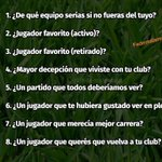 Image for the Tweet beginning: 1- Cipolletti 2- Lionel Andrés 3- Juan