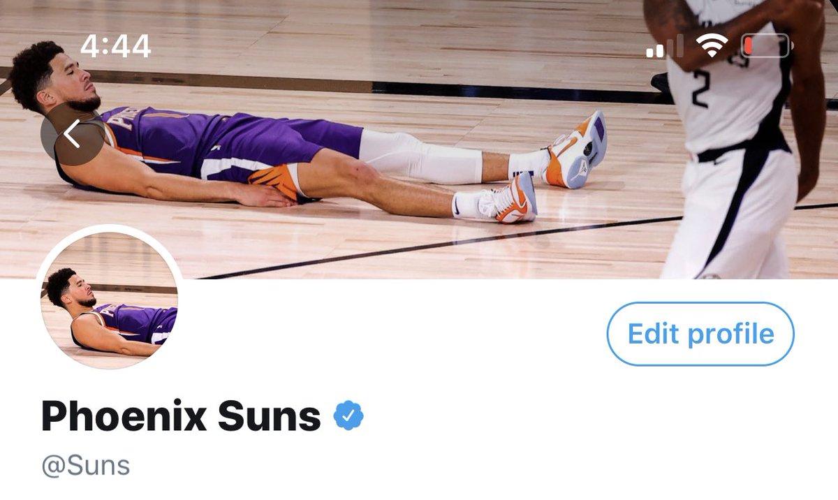 @Suns's photo on Suns