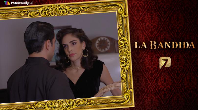"""Benjamín le advierte a Graciela el peligro que corre su negocio a causa de """"La Liga de la Decencia"""". ¿Qué sucederá? #LaCasaDeLaBandida 👩👢🐴  ¡Descúbrelo mañana en La Bandida por @AztecaSiete! 📺 https://t.co/bbJIjjFqba"""