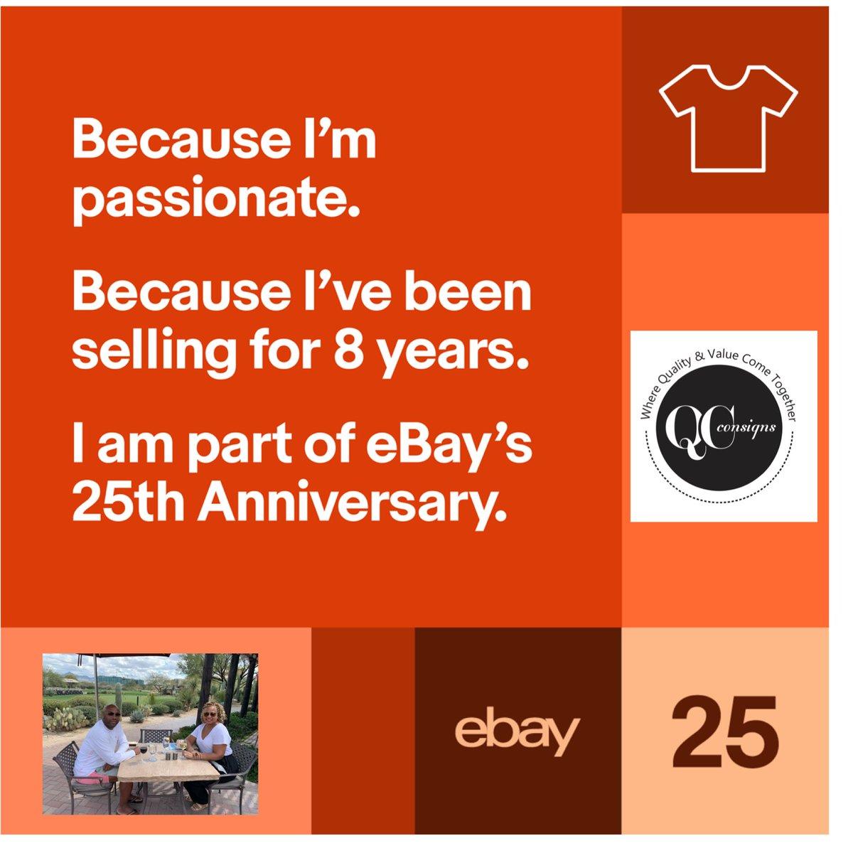 Ebay25 Hashtag On Twitter