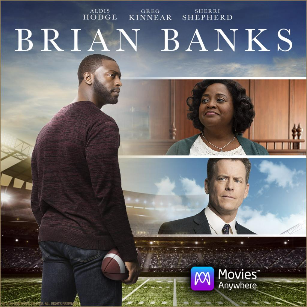 MOVIE ALERT!  We'd like to recommend an uplifting legal movie on #NETFLIX called @brianbanksmovie  It's true story of lies and injustice  Will @BrianBanksFREE steadfast determination and his talented lawyer @JustinoBrookssave win the day  Watch it and find out pic.twitter.com/iuP6VOeqlR