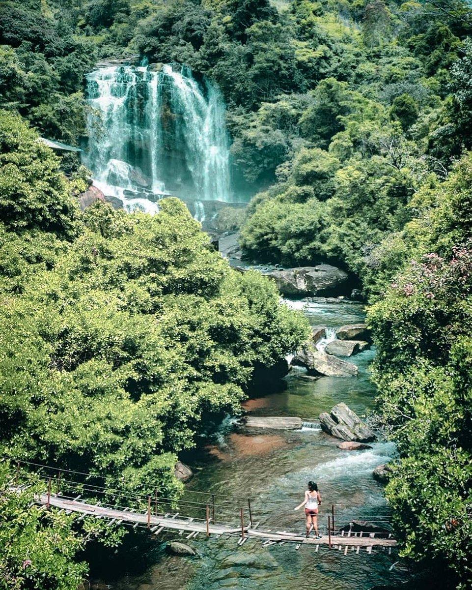 Galaboda Waterfall #SriLanka #travelsrilanka #travel #VisitSriLanka #NaturalBeauty #NaturePhotography #travelphotography #followback  @traveldrops_tw [IG]pic.twitter.com/n4YLQuQssZ
