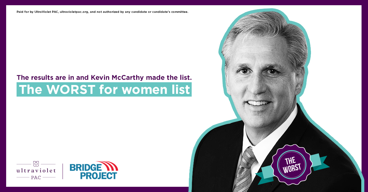 Aww So Sad! House gop leadership team—Minority Leader Kevin McCarthy, Minority Whip Steve Scalise, & GOP Conference Chairwoman Liz Cheney—is already inspiring very little loyalty within their caucus.  Good thing @KimMangone is running in #CA23 so they won't have to keep Kevin.pic.twitter.com/AtHEJ6UamK