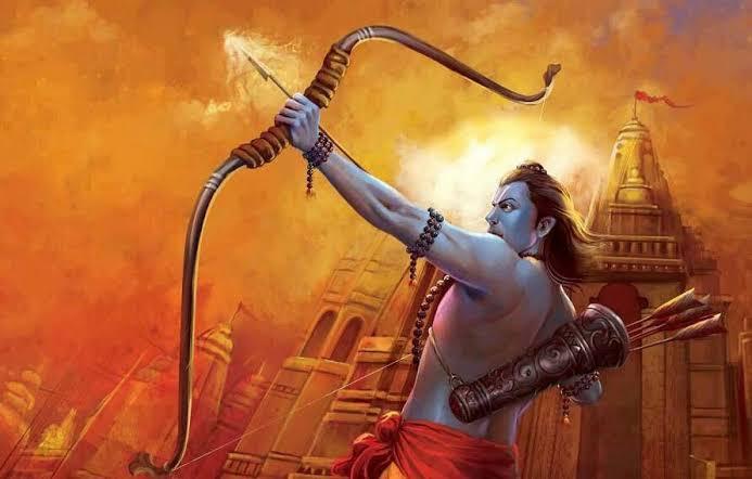 Ek hi Nara, ek hi name Jai Shree Ram Jai Shree Ram #RamMandirAyodhyapic.twitter.com/n87mnNYfUz