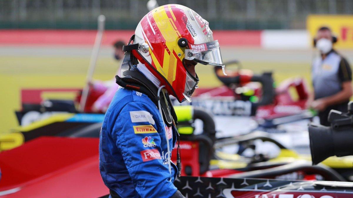 #F1   Sainz hace balance de un inicio de temporada agridulce:  🟠 Las oportunidades perdidas.   🔴 El rendimiento real de McLaren. 🟡 ¿Genera desconfianza Pirelli?  ➡️ https://t.co/qob3EAKZQq  #Fórmula1 #F12020 @Carlossainz55 @McLarenF1 https://t.co/uzMMxxxI6w
