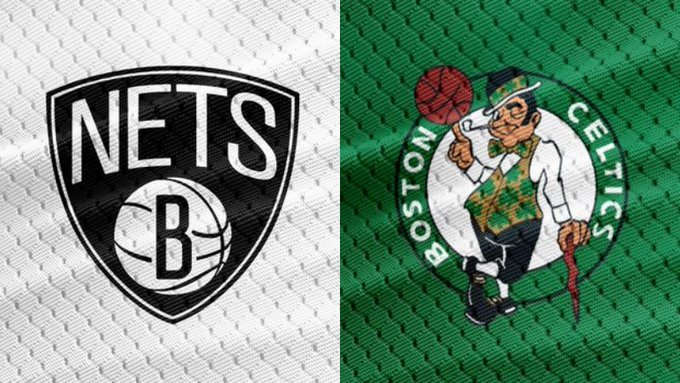 【NBA直播】2020.8.6 09:00-籃網 VS 塞爾提克 Brooklyn Nets VS Boston Celtics LIVE