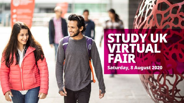 Join us this Saturday from 13:00-18:30 (IST)  to discuss Leeds at the British Council Study UK Fair. Check out more details here: https://bit.ly/2DChFv0   #UniversityofLeeds #StudyUK #DiscoverYou #linktoleeds #WeAreInternational #ToBeLeeds #WeAreTogetherpic.twitter.com/ump2dfdOde