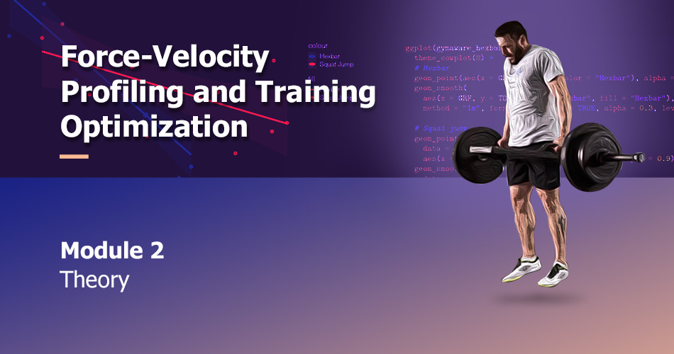 Can we individualize power training by figuring out should one focus on increase force or velocity-parts of the force-velocity curve? How can we know? What are the issues with this reasoning? Learn about training optimization here - http://tinyurl.com/y5w5dajspic.twitter.com/S594ZTdPfD