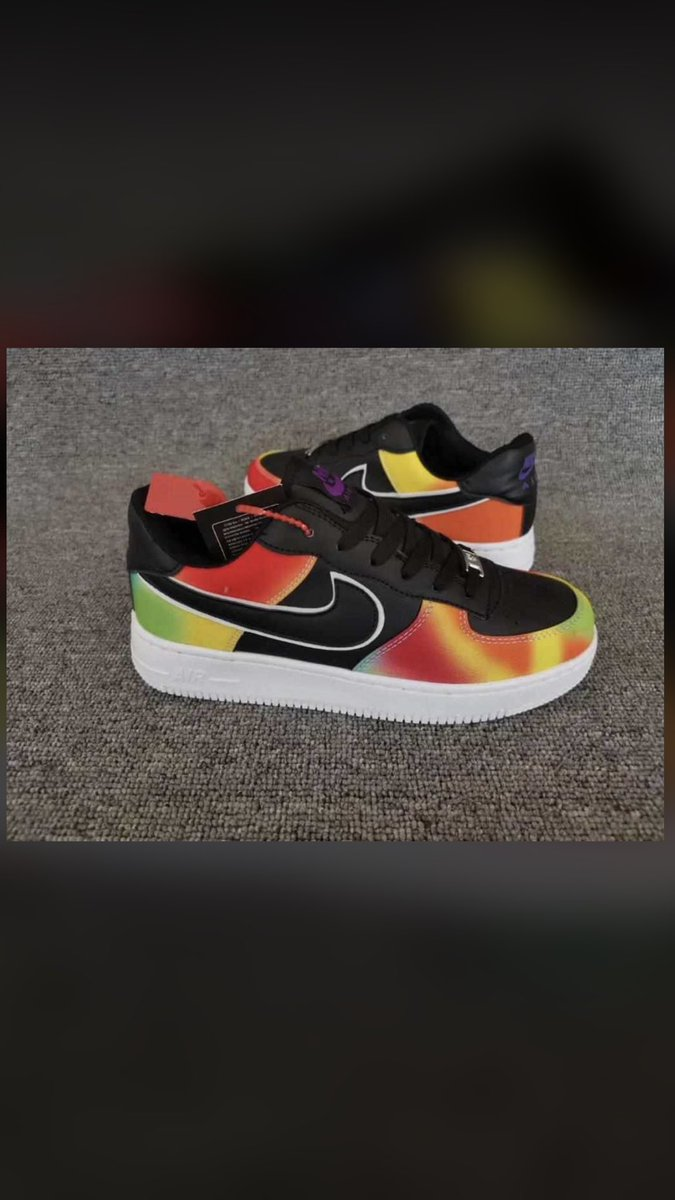 New in!!! Available in sizes 40-44 11,000 Delivery is free in Lagos and costs only a token for other locations nationwide. Please RT#BBNaijaLocdown  Laycon   Kidd  Princepic.twitter.com/fd8LyFHPGA
