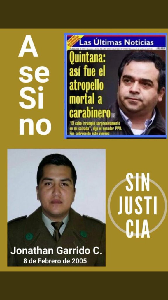 La visita del @senadorquintana dejo una huella terrible https://twitter.com/clathropr/status/1290846640123904006…pic.twitter.com/rn9BWe6Xt4