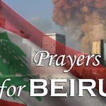 Image for the Tweet beginning: Our hearts and prayers are