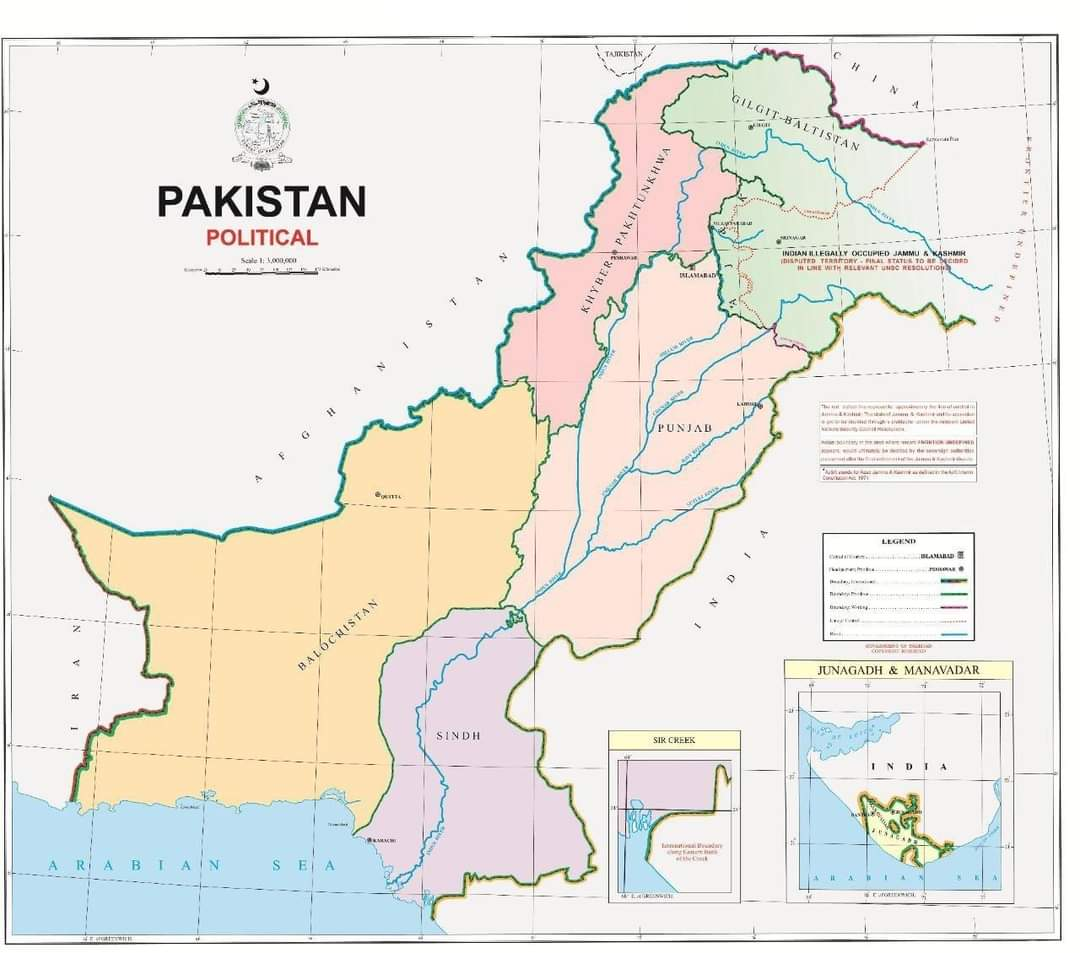 @ImranKhanPTI Your one Retweet Will Spread This in World Let's Retweet Pakistan New Map https://t.co/AYyd0ztXM2