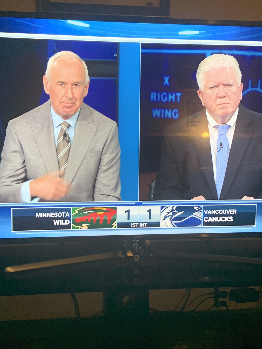 A couple of my favorites as well as Ron and Burkie!pic.twitter.com/SvH0XAElIQ