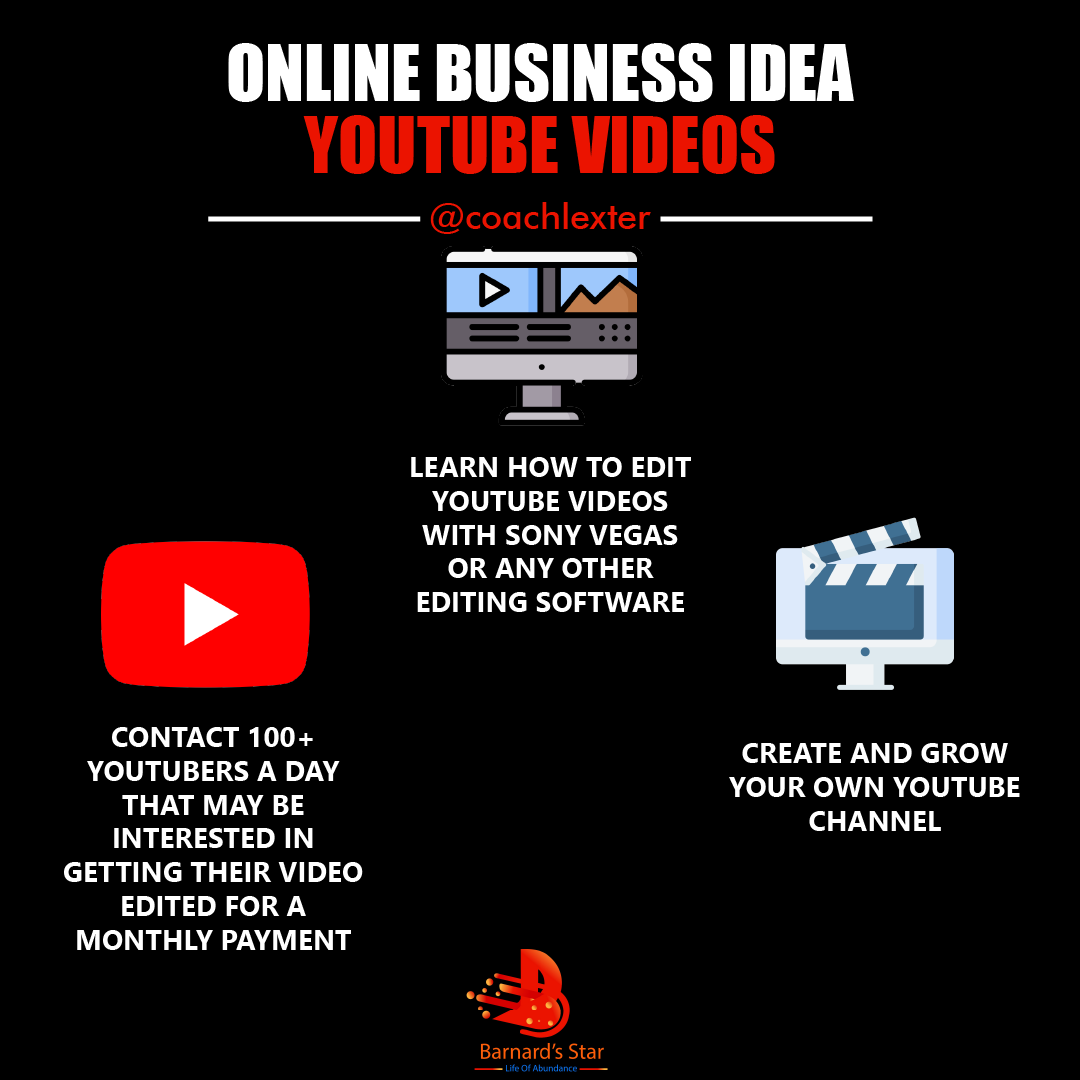Online business ideas  #onlinebusiness #BusinessOnline #YouTube #DigitalBusiness #OnlineBizpic.twitter.com/bP5f6kGWa2