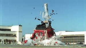 @SpaceX Holy crap! A flying water heater. I'm pretty sure I saw this on Myth Busters once.