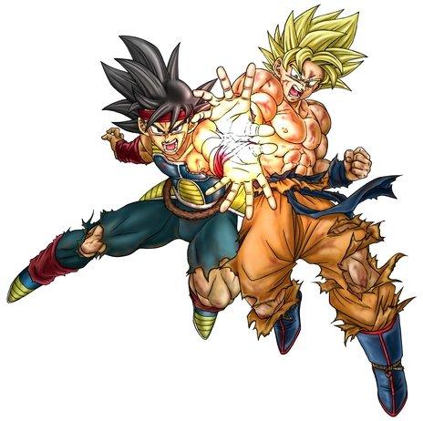 ¡Dibujado por Toyotaro!  Banpresto - Padre e Hijo Kamehameha - 21.15 € cada figura sin contar los gastos de envío! - Medidas Bardock: 13 cm - Medidas Goku: 16 cm - Fabricado en PVC y ABS - Lanzamiento: enero 2021 - PO abierto!  #BANPRESTO #DragonBall #DragonBallZ #Bardock #Gokupic.twitter.com/wP6DNsuEQu