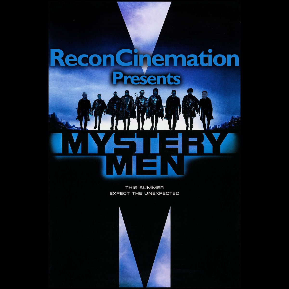Released this day in #film history, August 6th!  Check out our #podcast looking back at #MysteryMen!  https://www.reconcinemation.com/e/mystery-men-1592185965/…  #podernfamily @PodcastMovement @PodNationPods @Podchaser @GoodpodsHQ #90s #90sMovies #benstiller #williamhmacy #hankazaria #janeanegarofolo #gregkinnearpic.twitter.com/o9FkQhC9Wb