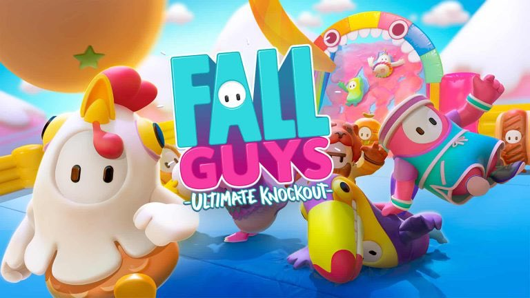 - لعبة Fall Guys بتتوفر اليوم فالستور السعودي 🥳 https://t.co/FD2mpNqkGa