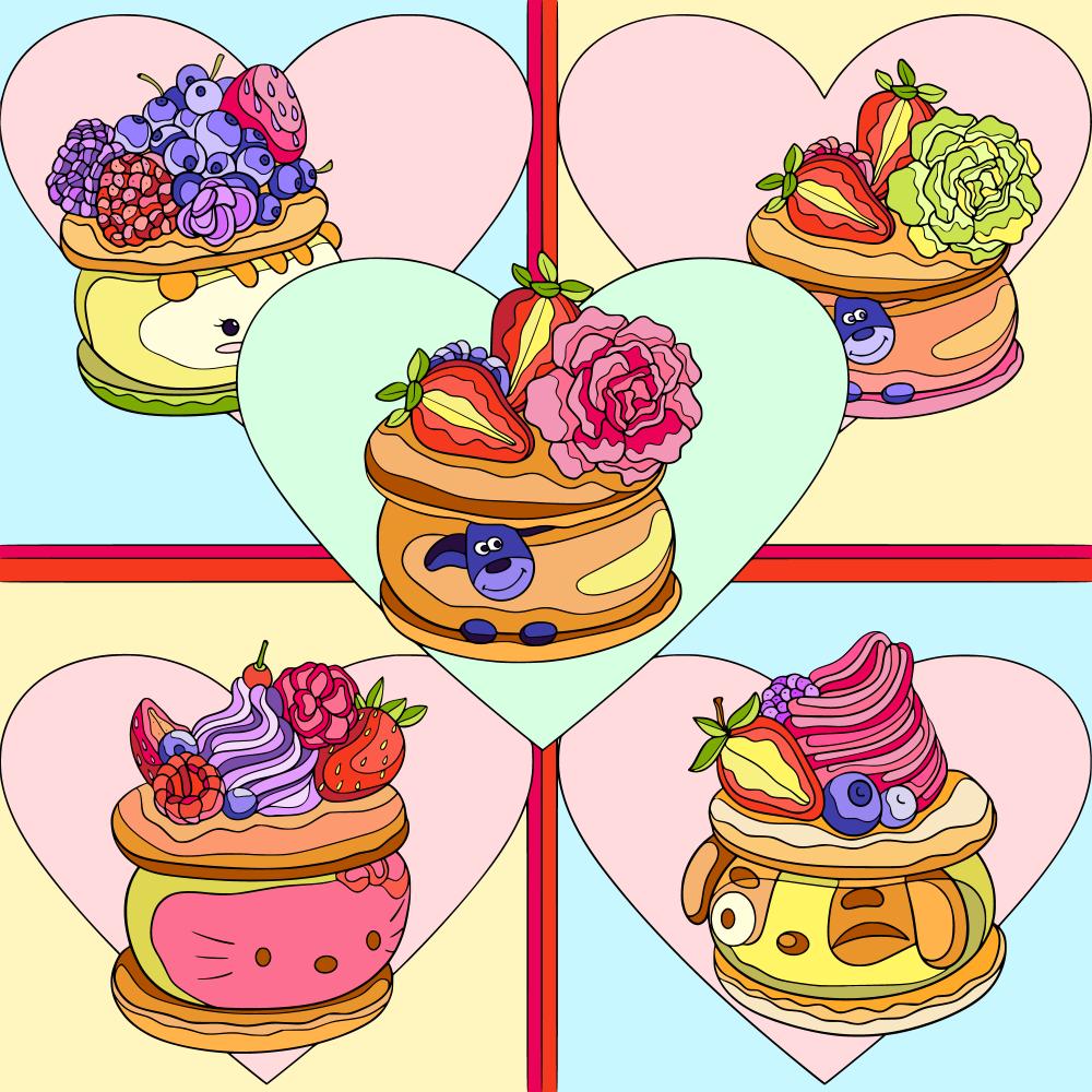 #塗り絵 #イラスト #illustration #イラストグラム #illustgram #お絵描き #drawing #お絵描きグラム #drawstagram #アート #art #artstagram #趣味 #hobby #hobbystagram #趣味の時間 #スイーツ #sweets #スイーツグラム #sweetsgram #スイーツ女子 #ケーキ #cake #pic.twitter.com/nbPqWpkKWm