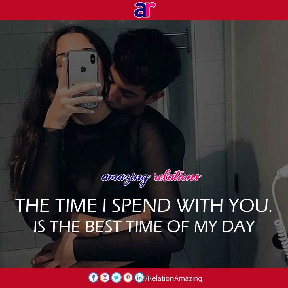 Best time of my day    • • • • •  #AmazingRelations #RelationAmazing #relationshipgoals #relationshipquotes #relations  #coupleselfie #coupletime #relationshiprules #relation #relationshipqoutes #love #loveshayari #pyaar #shayariquotes #mohabbat #unitedstatespic.twitter.com/D71LsFNgdw