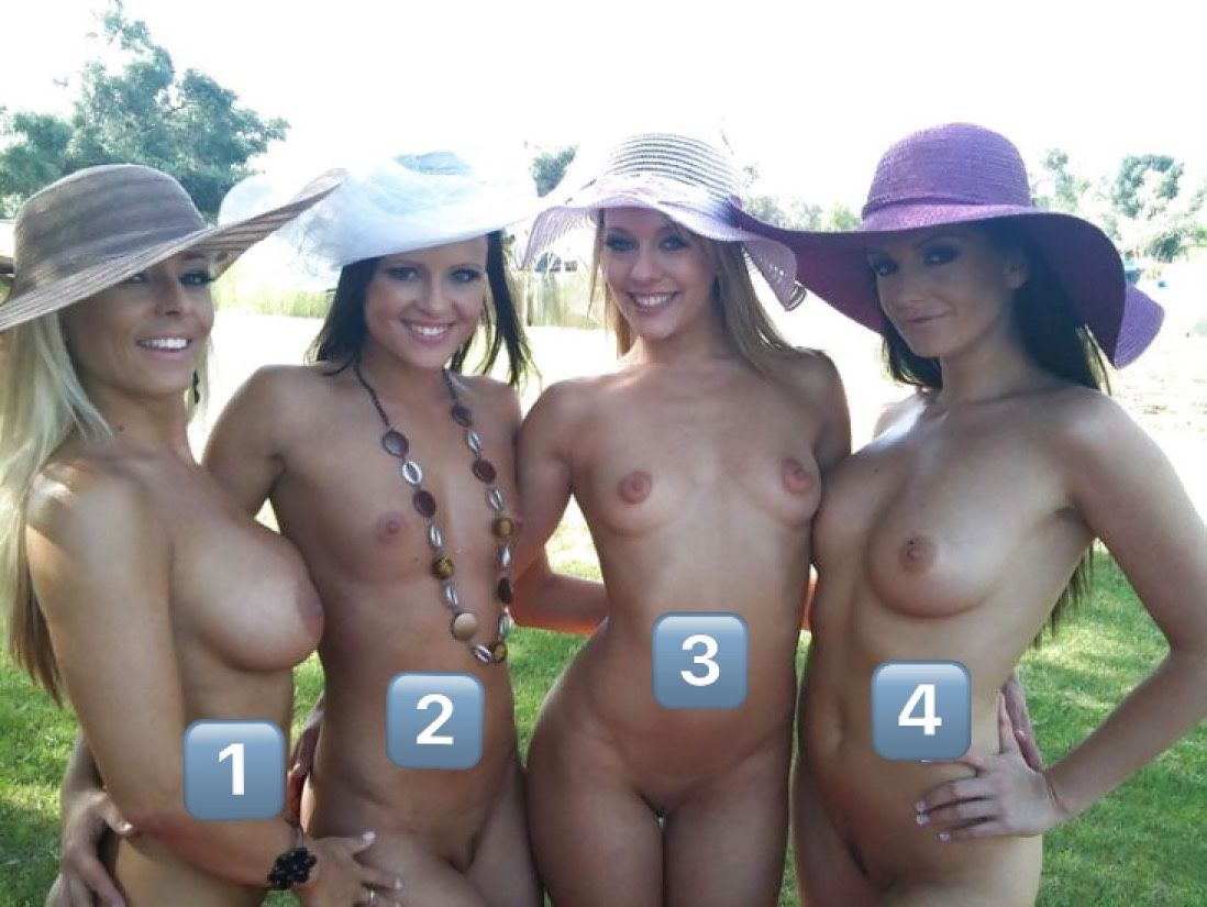 Funny Naked Girl Pictures