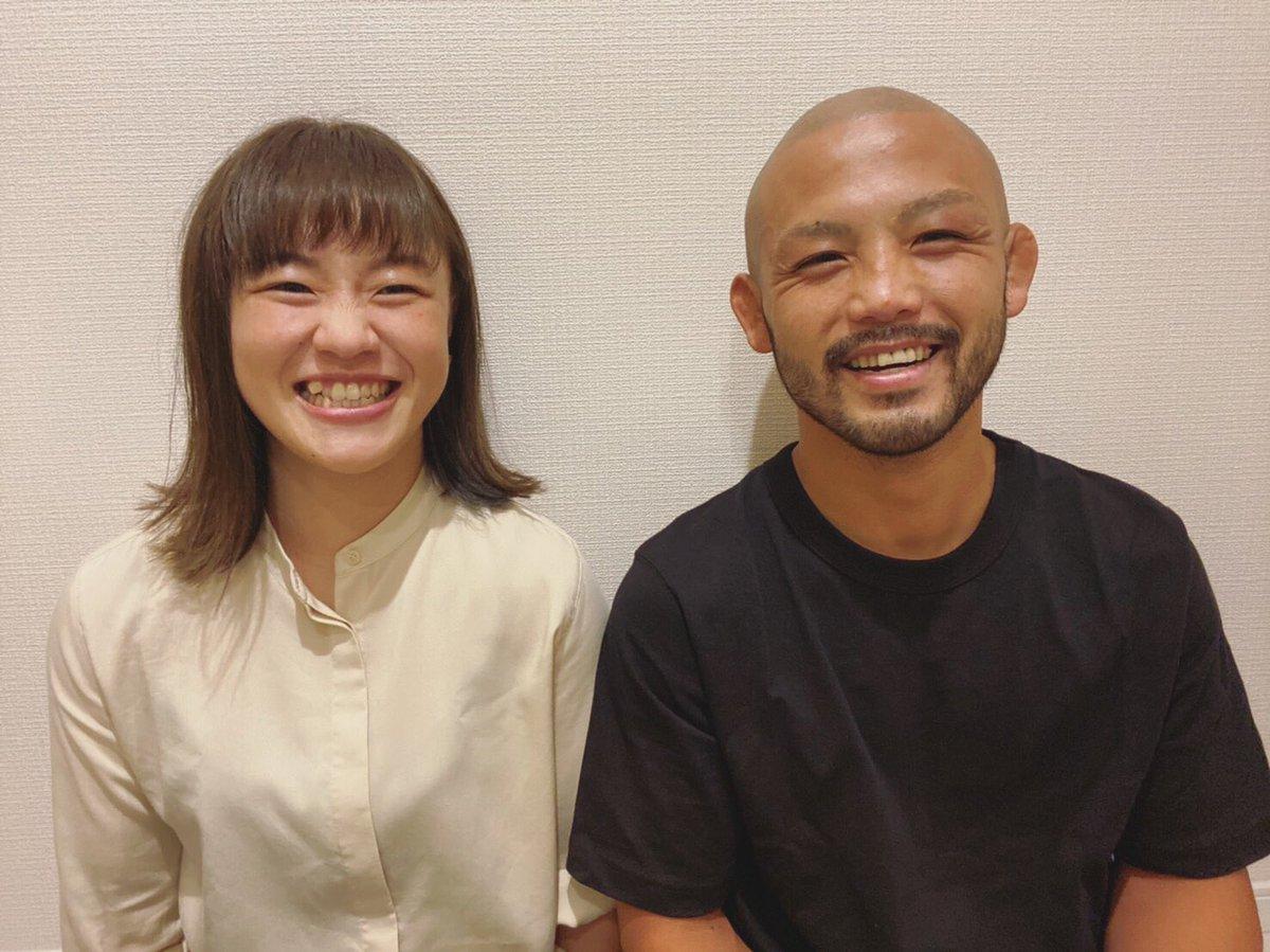 ご報告本日2020年8月5日、登坂絵莉さんと入籍致しました。気を引き締め より一層精進して参りますので、今後ともどうぞよろしくお願い致します。倉本一真