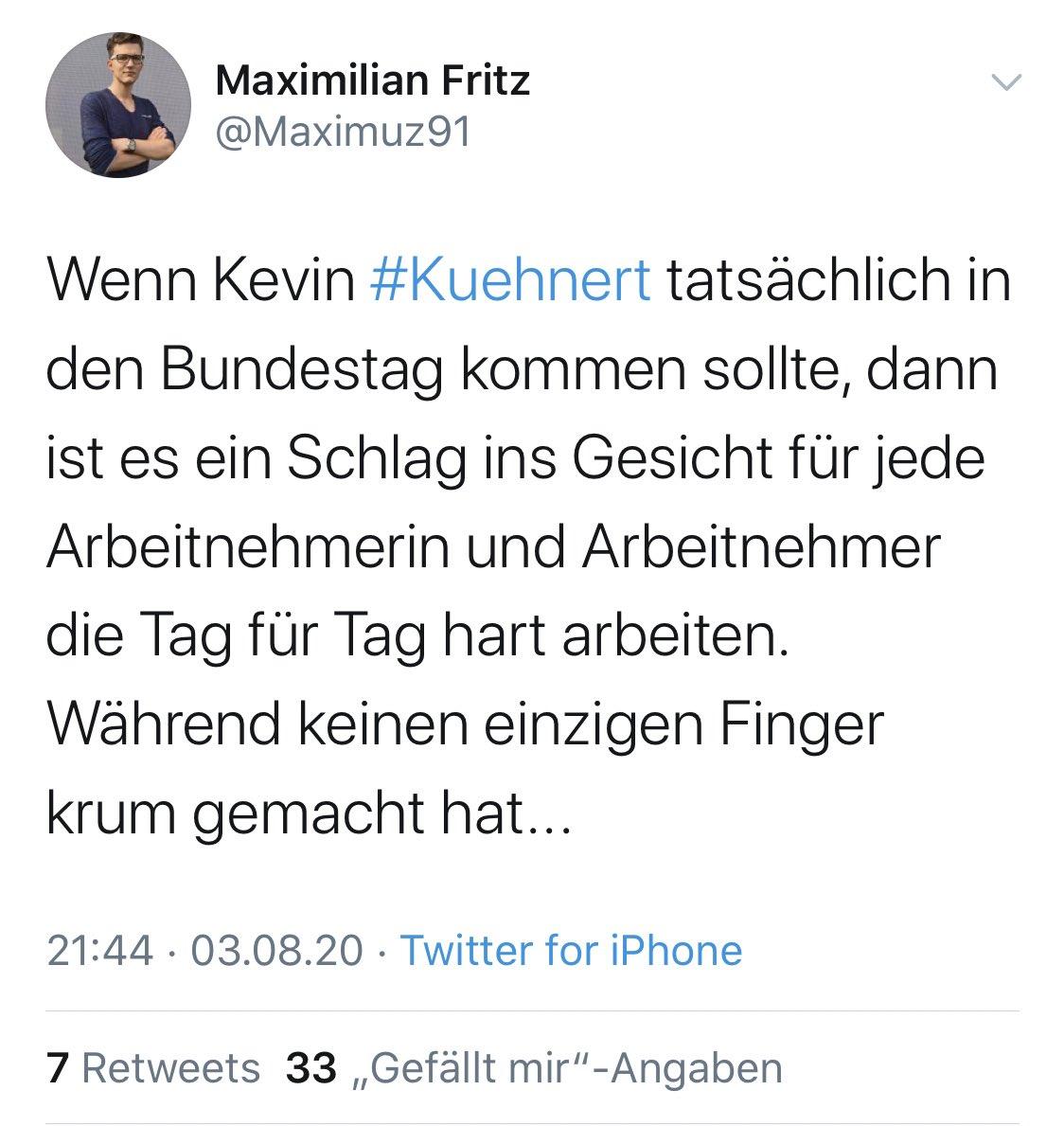 #Kühnert
