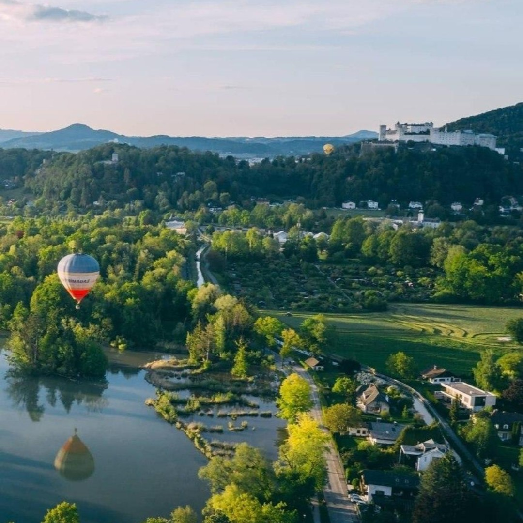 Salzburg is a Baroque jewel set in beautiful Alpine scenery. . . #traveler #travelling #travelingram #travels #traveller #traveltheworld #travelblog #travelphoto #igtravel #tourist #travelpics #instatraveling #travelblogger #tourism #travelbug #travellife #mytravelgrampic.twitter.com/FTpE9Iao6I