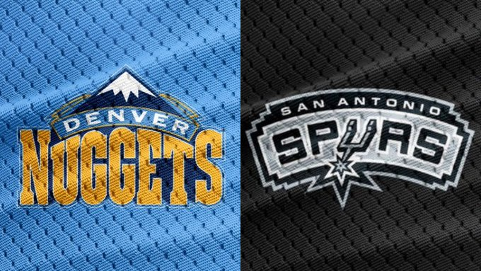 【NBA直播】2020.8.6 04:00-金塊 VS 馬刺 Denver Nuggets VS San Antonio Spurs LIVE