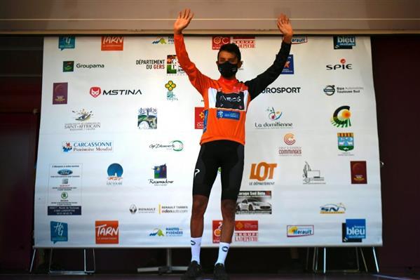 Egan Bernal looking sharp ahead of Tour de France as he holds on for Route dOccitanie victory https://t.co/bvumqPESdG https://t.co/m1Rwr4Ai0t