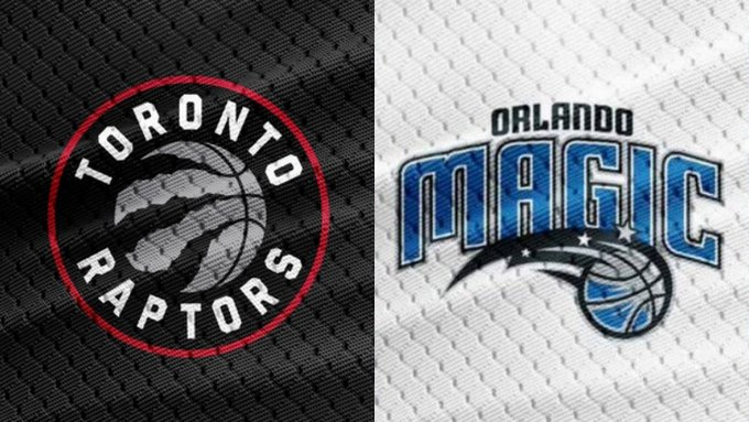 【NBA直播】2020.8.6 08:00-暴龍 VS 魔術 Toronto Raptors VS Orlando Magic LIVE
