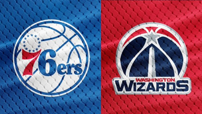 【NBA直播】2020.8.6 04:00-76人 VS 巫師 Philadelphia 76ers VS Washington Wizards LIVE